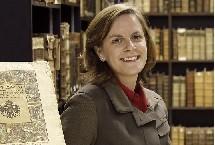 Prof. Dr. Violet Soen