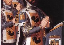 Transregional and Hispano-Flemish Elites