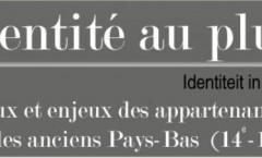 L'identité au pluriel (19-21/04/2012)