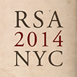 Launching our website at RSA 2014 (NY)