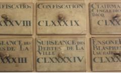 confiscatie